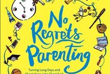 Parenting Made Easy (kind of...) / Feeling stuck in this parenting thing? You'll find lots of great stuff here that is all about parenting your little ones and big ones.