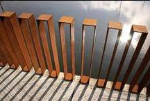 LA_Handrail_Fence_栏杆 / 扶手