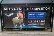 House of Laughs! / real REAL estate humour
