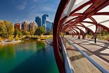 Cool info on YYC! / cool & interesting details on Calgary's real estate market
