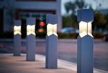 LA_Outdoor Light  systerm灯光灯具