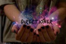Being a Directioner ❤️ / This is all about what it's like being a Directioner, Love You Guys! Invite Who ever you like! :)