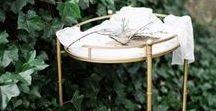 Our Cake Stands / Pictures of the cake stands that we have available to hire, contact us for details!