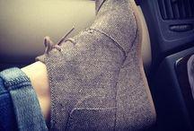 Kadın Ayakkabi (Women Shoes)