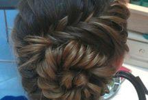Saç (Hair style)