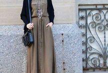 Muhafazakar Giyim