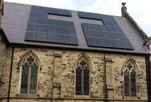 Solar Panels / Solar Energy