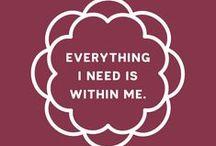Mindfulness & Zen