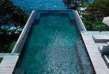 LA_pool_池