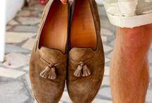 Erkek Ayakkabi (Men Shoes)