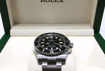 Rolex Submariner&Others