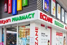 Eczane Fikir (Pharmacy)