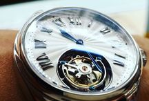 Tisell Tourbillon