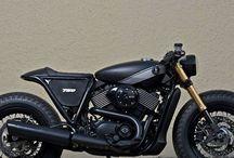 Motor (Bike)