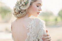 Bridal shoot inspiration