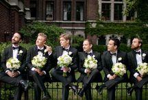 Funny wedding photography
