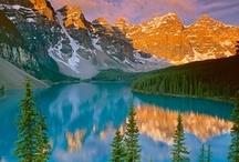paisajes relajantes / by liz hurtado
