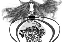 illustration / illustrations by www.scandiii.com