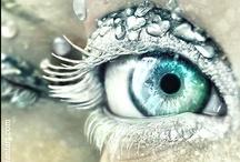 Eye c u beautiful
