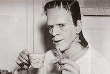 *Frankenstein*