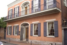 New Orleans National Register of Historic Places Official Listings / Buildings in New Orleans that have been added to the National Register of Historic Places