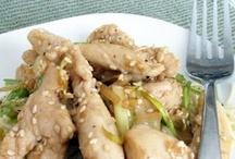 Recepty - jídla s masem / Preferujete k jídlu kus masa? Pak je tato sekce právě pro vás.