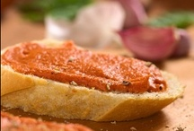 Recepty - studená jídla / Studené pokrmy poslouží třeba jako chutná svačina.