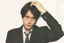 Suede and Brett Anderson