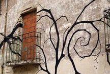 street art / by Kate McCredie