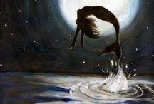 Mermaids / by Kate McCredie