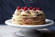Cakes ~
