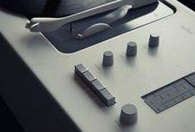 Industrial / Product Design