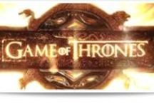 Game of Thrones / The series is fantastic and the slot game is epic. What's not to love?
