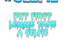 Selfies !! :-) / Comment if you want to join!! No hate please. You are all beautiful no matter what ANYONE says.