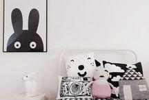 Inspiración para tu cuarto