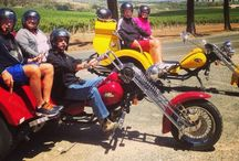 Ways To Tour / The most unique & best tours offered in the Barossa. This is your tour, your way. Let us take you in style.