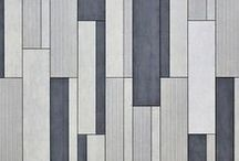 Material & texture / Discover the unique materiality of the EQUITONE facade range.