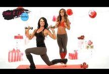 ♡♡ Fitness & Exercises
