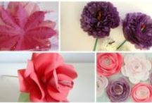 DIY   Flower *** Bouquet ıdeas / .>>> Other Creative DIY Projects ..Beautiful Origami Paper Rose Bouquet <<