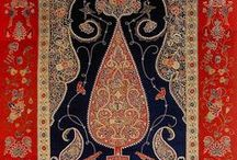 Carpetology / Szőnyegtan / How can we define the different types of carpets. Hogyan határozhatunk meg különböző típusú szőnyegeket?