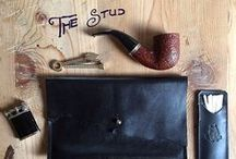 Gentlemen's Wardrobe / Here we present you with our list of things that every gentleman should have in his wardrobe.