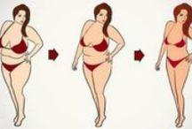 Diet Secrets & Detox / Flavored Waters