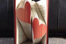 Fabulous Book Folding/ Folded Book Art Patterns