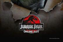 Jurassic Park™ Online Slot