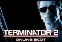 Terminator™ Video Slot / If you haven't played Terminator Online #Slot yet these pins should prompt you!