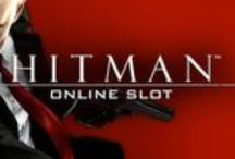 Hitman™ Video Slot / Not only can players win up to 20 000. 00 in the base game and 40 000. 00 on the Free Spin feature but the Hitman video slot offers players the opportunity to play Agent 47, & how cool is he on these pins