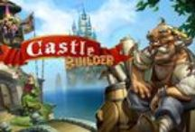 Castle Builder™ Online Slot / The 5 reels 15 paylines video slot introduces an innovative level based slot feature. Players slip into a role of a Royal Builder