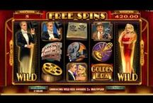 Golden Era Online Slot / Light! Camera! Action! Golden Era Online Slot is the video slot that affords players a taste of Hollywood while they play for a win!