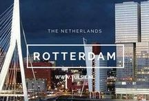 Rotterdam / We love our city