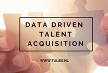 Recruitment Analytics / Transform data into useful insights and meaningful candidates